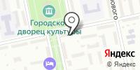 Стк-Сервис на карте