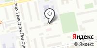 Клининг-Сервис на карте
