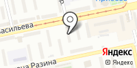 Флирт на карте