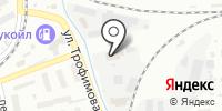 Идеал Эко на карте