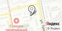 Motobox на карте
