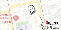 Интерьер-Центр на карте