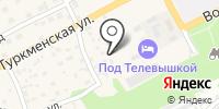 ВАЙНЭТ на карте