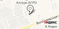 Русские на карте