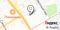 Дом детского творчества №1 на карте