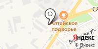Народный оптовичок на карте