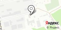 Прометей на карте