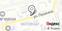 Фигоро на карте