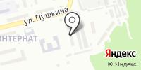 Продторг на карте