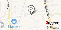 Управление социальной защиты населения по Алтайскому району на карте