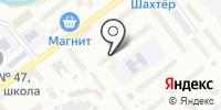 Куйбышевская инженерная компания на карте
