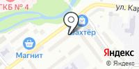 Natali на карте