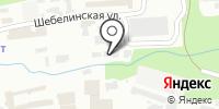 Дизель-Тест на карте