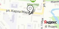 СтройСити на карте