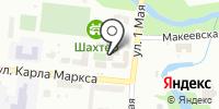 Фонд развития детского спорта им. А.Г. Смолянинова на карте