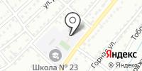 Детский сад №274 на карте