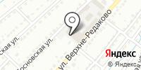Слайдинг на карте