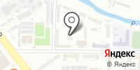 Отдел надзорной деятельности г. Новокузнецк на карте
