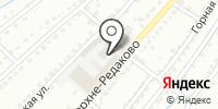 АТ-Сервис на карте