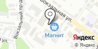 Прайд Качество Сервис на карте