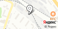 Омир ТО на карте