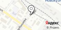 Запсибтранс на карте