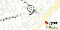 Грузо-класс на карте