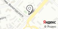 Самоделкин на карте