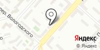 СДС-Транс на карте