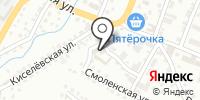ХОЗЦЕНТР на карте