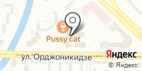ТВН на карте