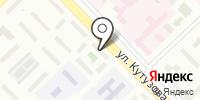 Агентство Превентива на карте