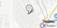 Аква-Комплекс на карте