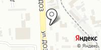 Дельта-авто на карте