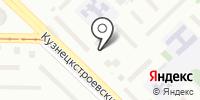 САБОР на карте
