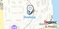 Фирма ЧаК на карте