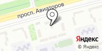 Hi-Tec на карте