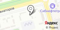 Стоматологическая поликлиника №3 на карте