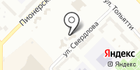 Грааль на карте