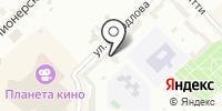 Inter-Пол на карте