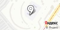 Новокузнецкий дом ребенка специализированный №2 на карте