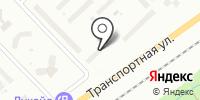 АР-ДЕКО на карте