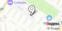 Детский сад №194 на карте
