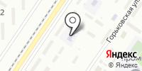 Детский сад №103 на карте