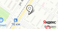 СДС-Маркет на карте