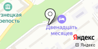 Киокушинкай Каратэ-до на карте