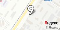 Магазин автошин и автоаксессуаров на карте