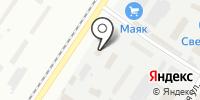 Баня №11 на карте