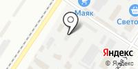 Новокузнецкая Похоронная Служба на карте