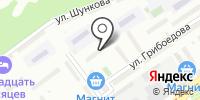 Служба сантехремонта на карте